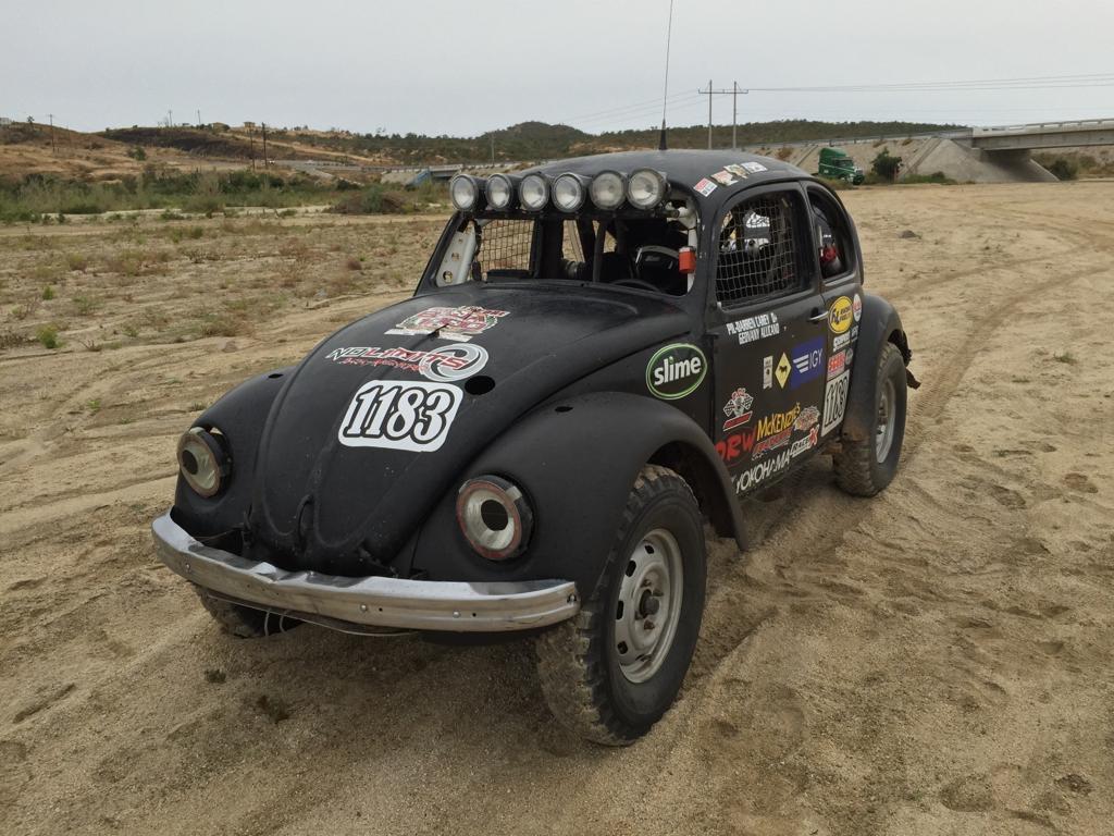 Hagerty's Bucket List: Baja 1000