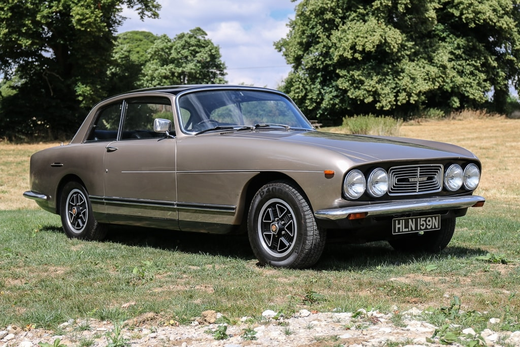 I bought a Bristol by accident - and fell in love