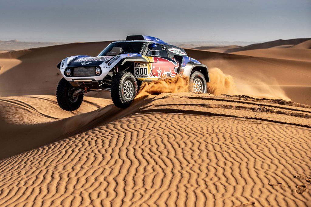 Hagerty_Andrew_Frankels_favourite_Mini_is_the_Dakar_rally_version