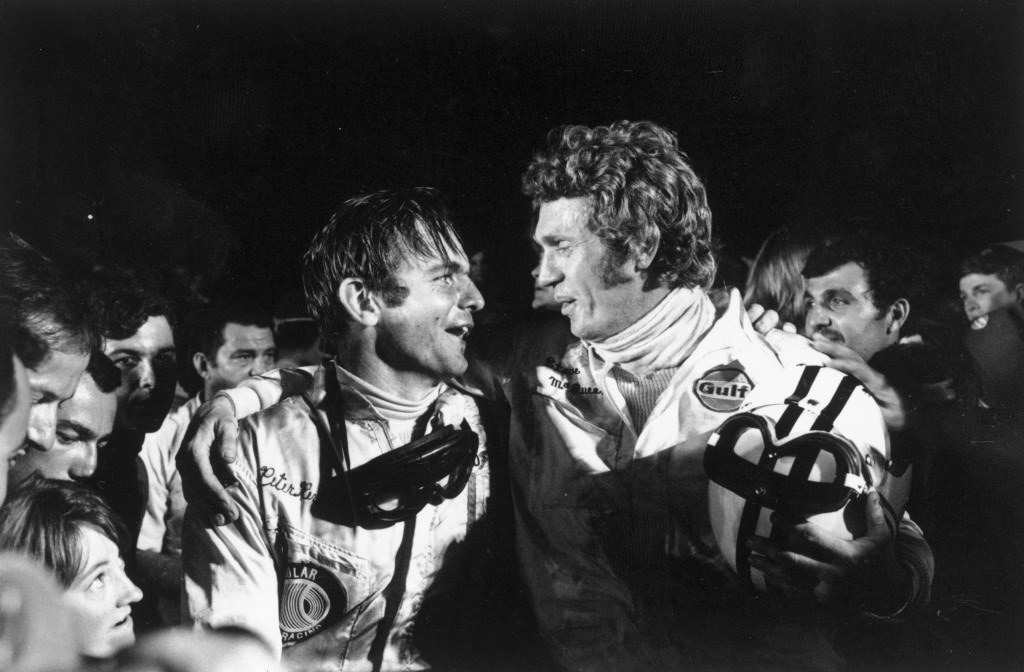 McQueen at Sebring: Fact or Fairy Tale?