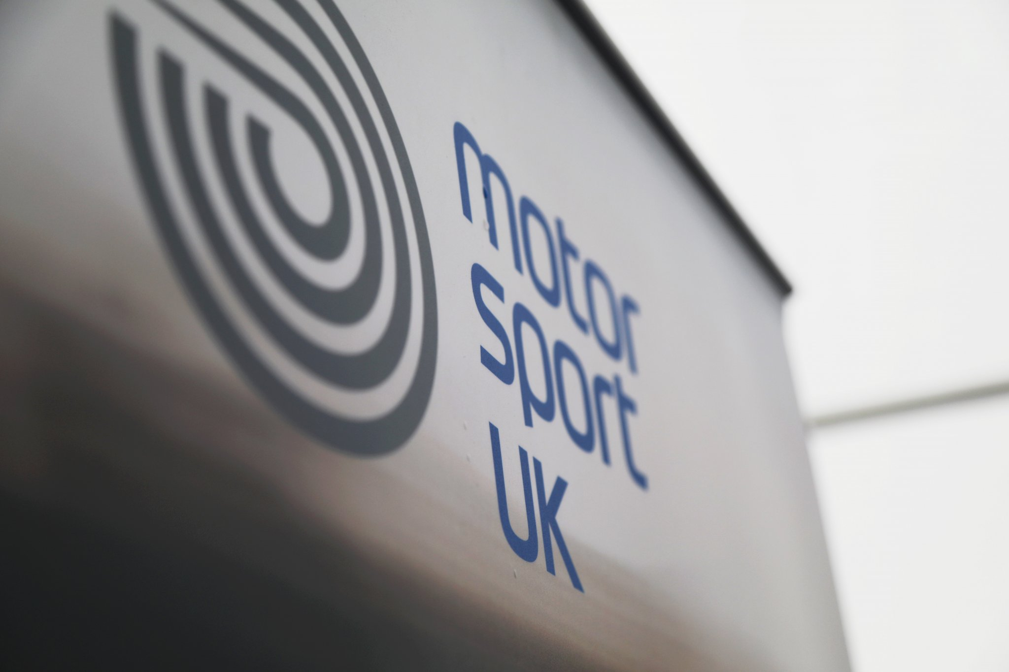 Motorsport UK Rule Changes 2020
