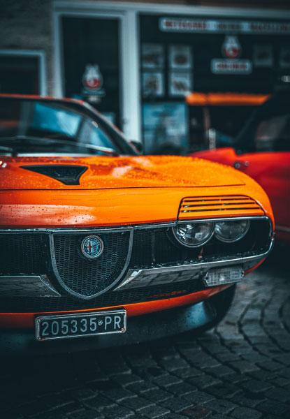 Classic Car Insurance Hagerty Uk