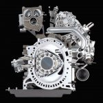 Five unusual engines_Wankel rotary by Mazda
