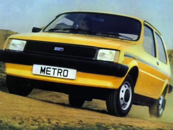 Austin Metro £1500 classics