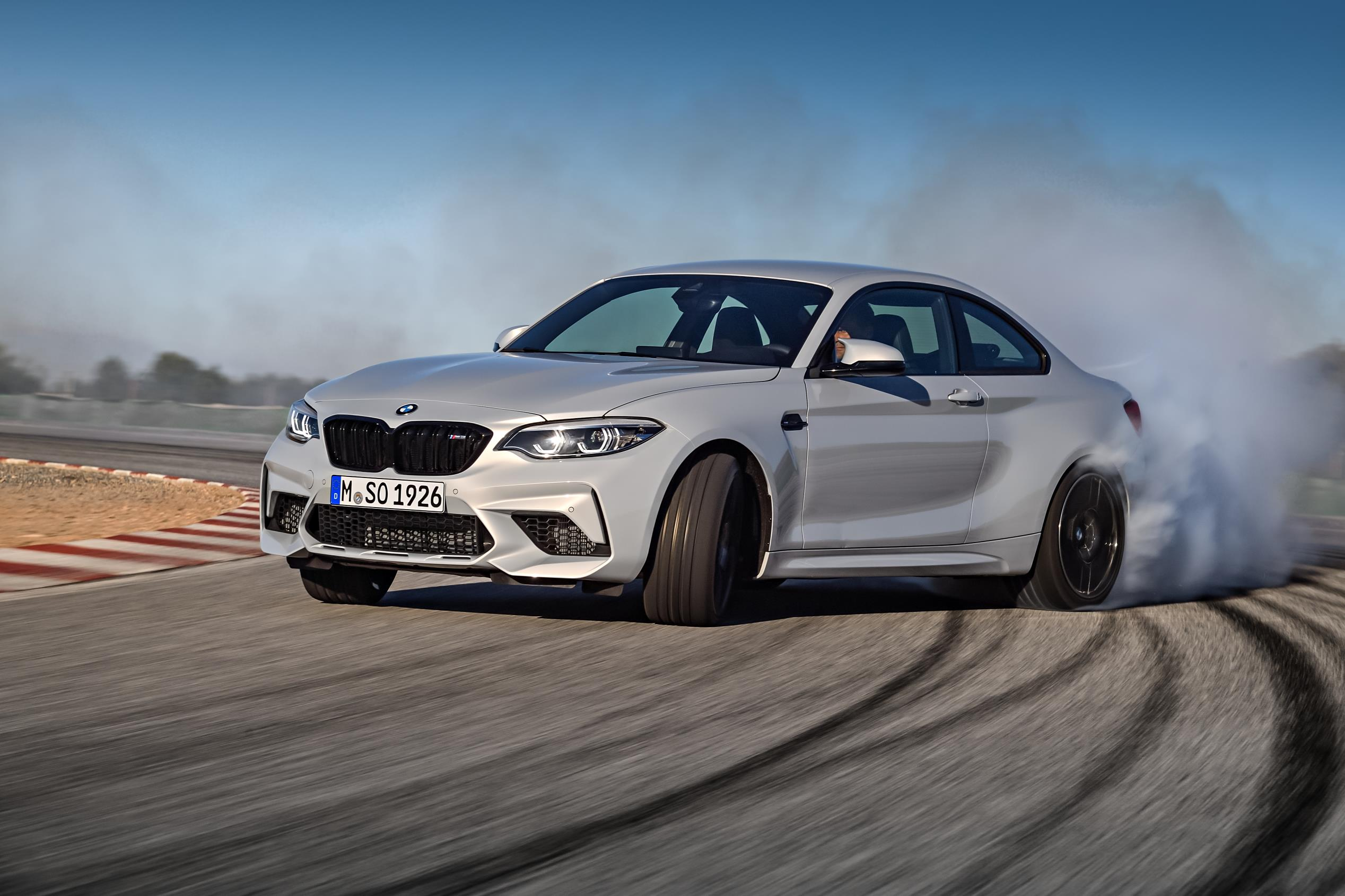 Future classic: BMW M2 Competition