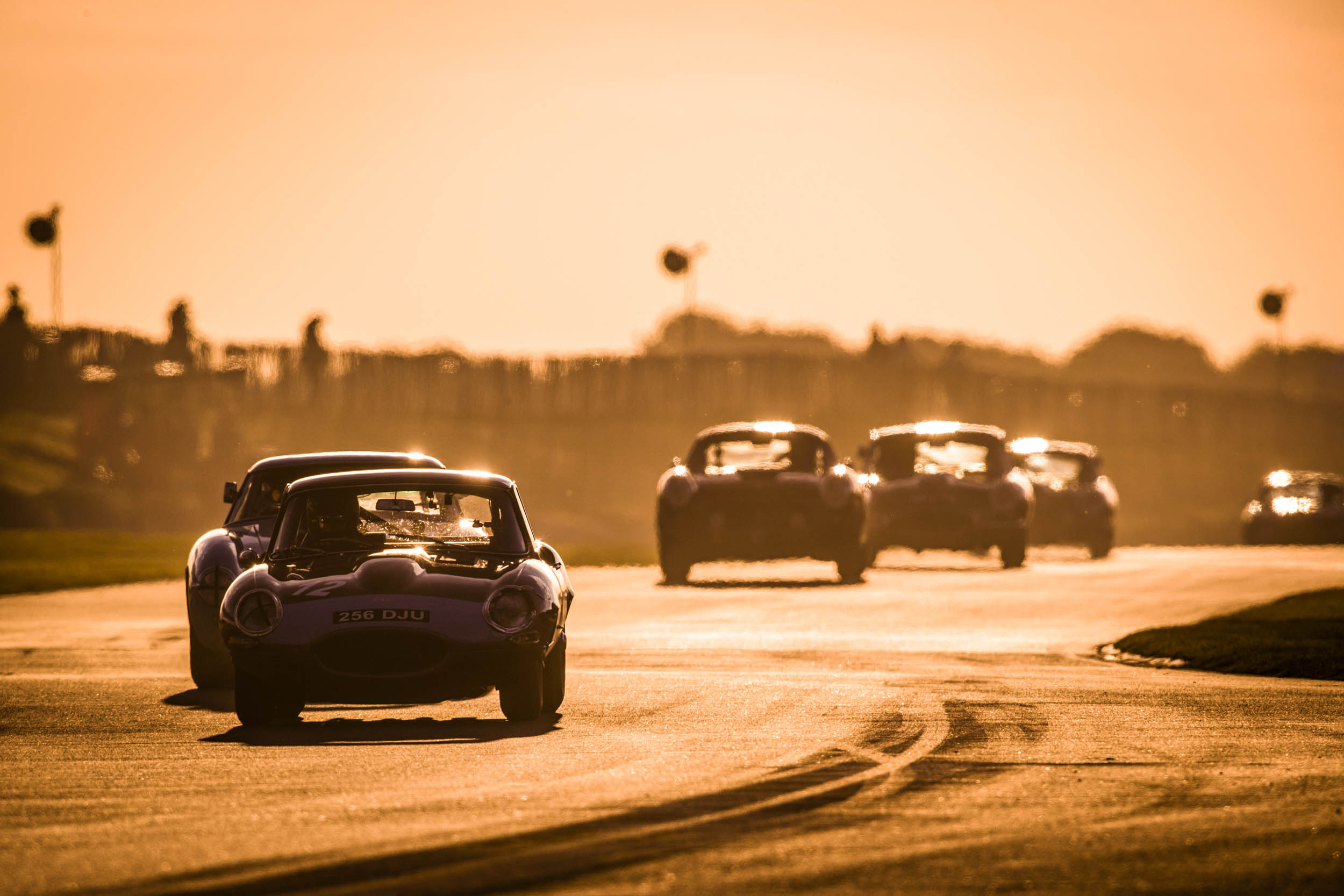 2021 Goodwood Revival preview