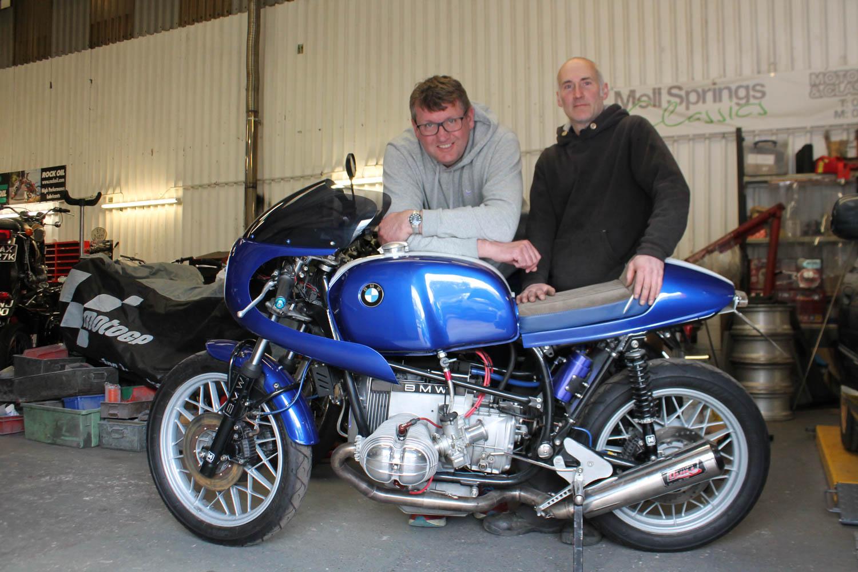 Alphabet Bikes: BMW, KTM, FS, XS…