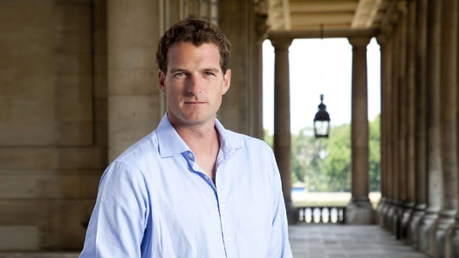Dan Snow's potted history of the electric car