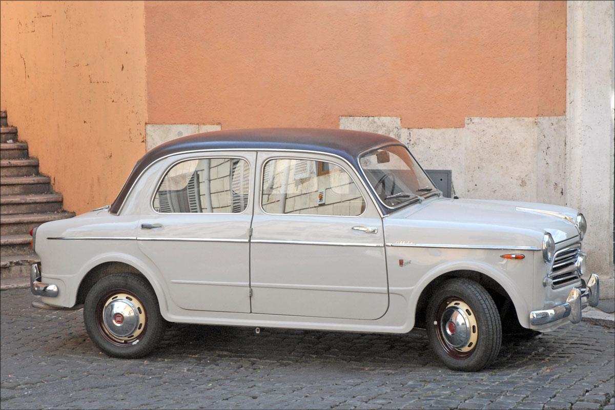 Top Five Forgotten Cars That Aren't Bad