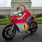 "Giacomo Agostini recalls the 1967 Isle of Man TT: ""Mike Hailwood hugged me and said I was the moral winner"""