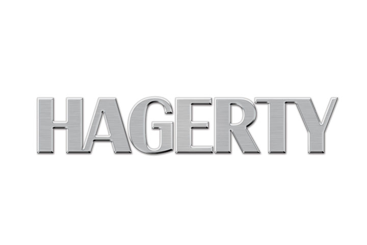 Hagerty Classic Index Launched