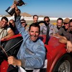 Popcorn double feature: Seven of our favourite car movies_Le Mans 66