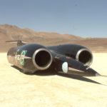 Quiz on land speed records_Thrust-SSC
