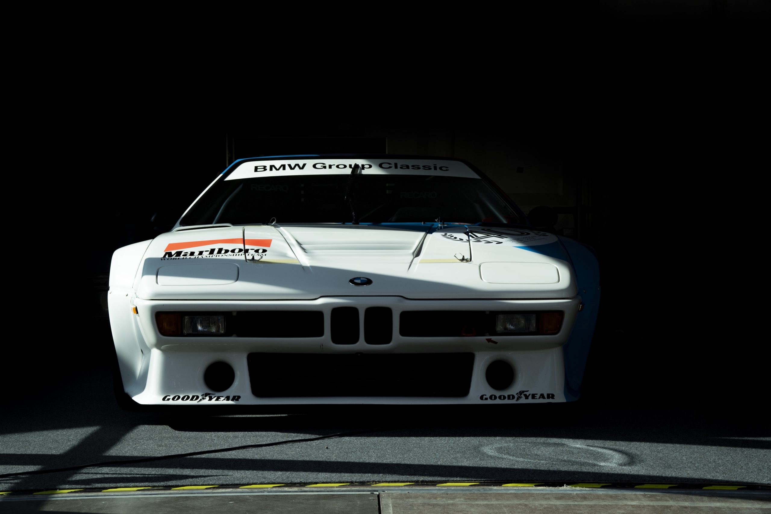 How the BMW M1 Procar championship was dreamed up over beer and whisky