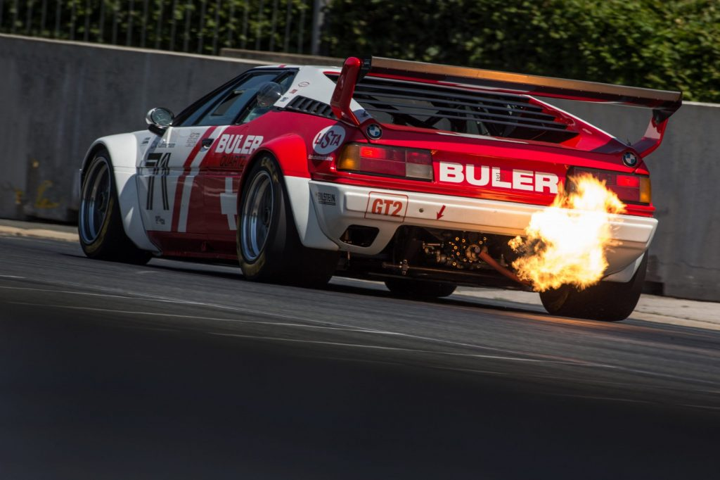 The story of the BMW M1 Procar championship: James Mills interviews Jochen Neerpasch for Hagerty