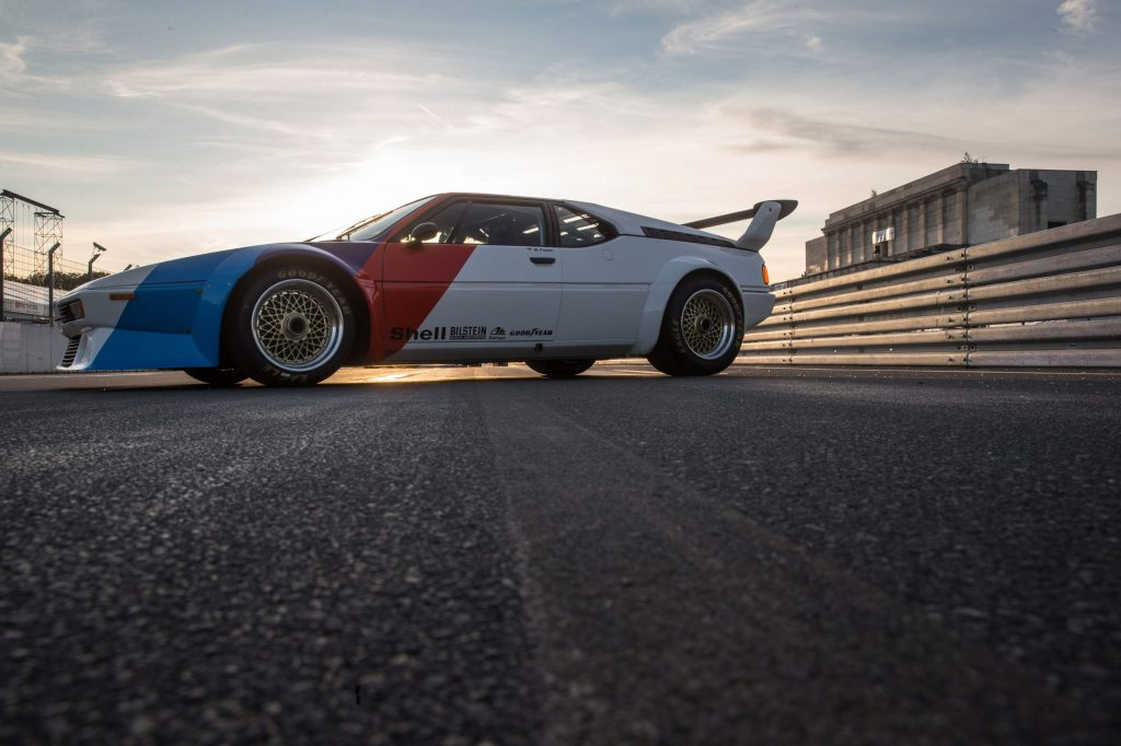 The story of the BMW M1 Procar championship: James Mills for Hagerty