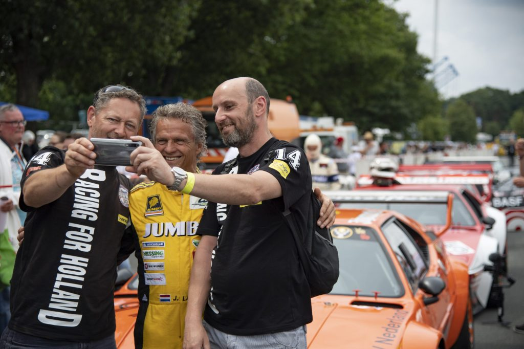 The story of the BMW M1 Procar championship: James Mills interviews Jan Lammers for Hagerty