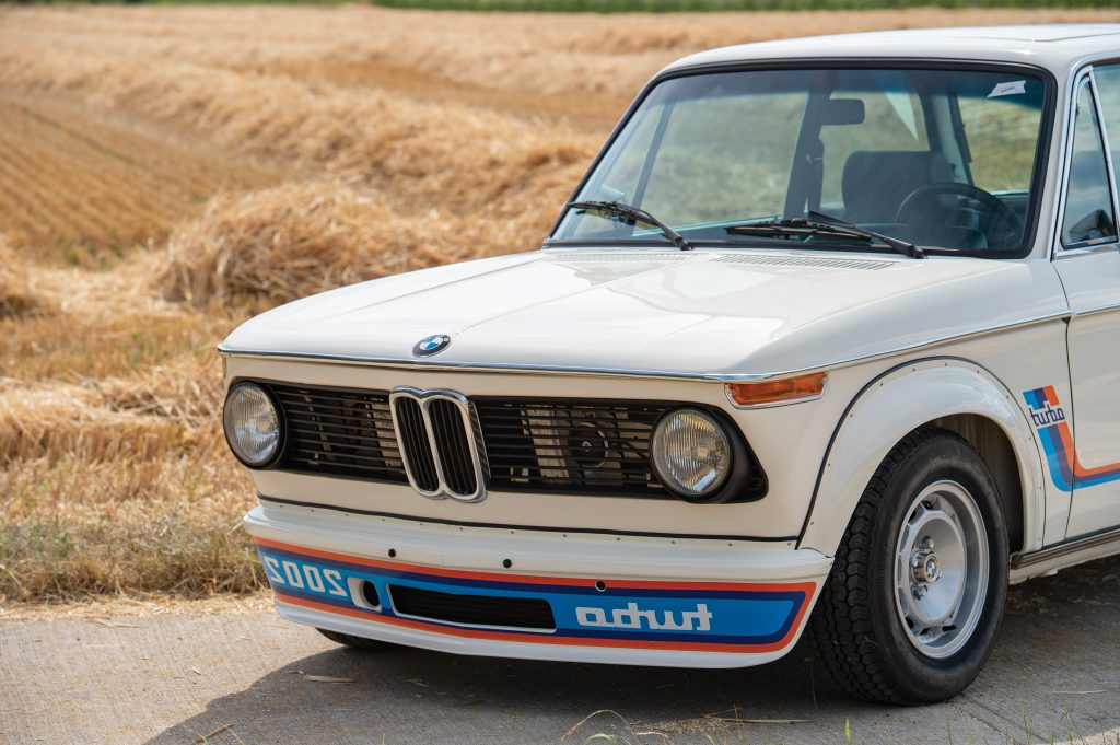 BMW 2002 Turbo_10 cars with cool graphics_Hagerty