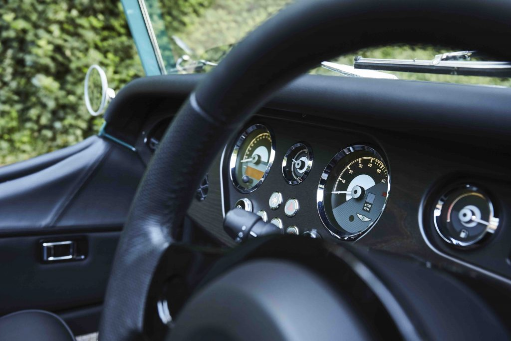 70 years in the making: Driving the new Morgan Plus Four_Hagerty_Ben Barry_3