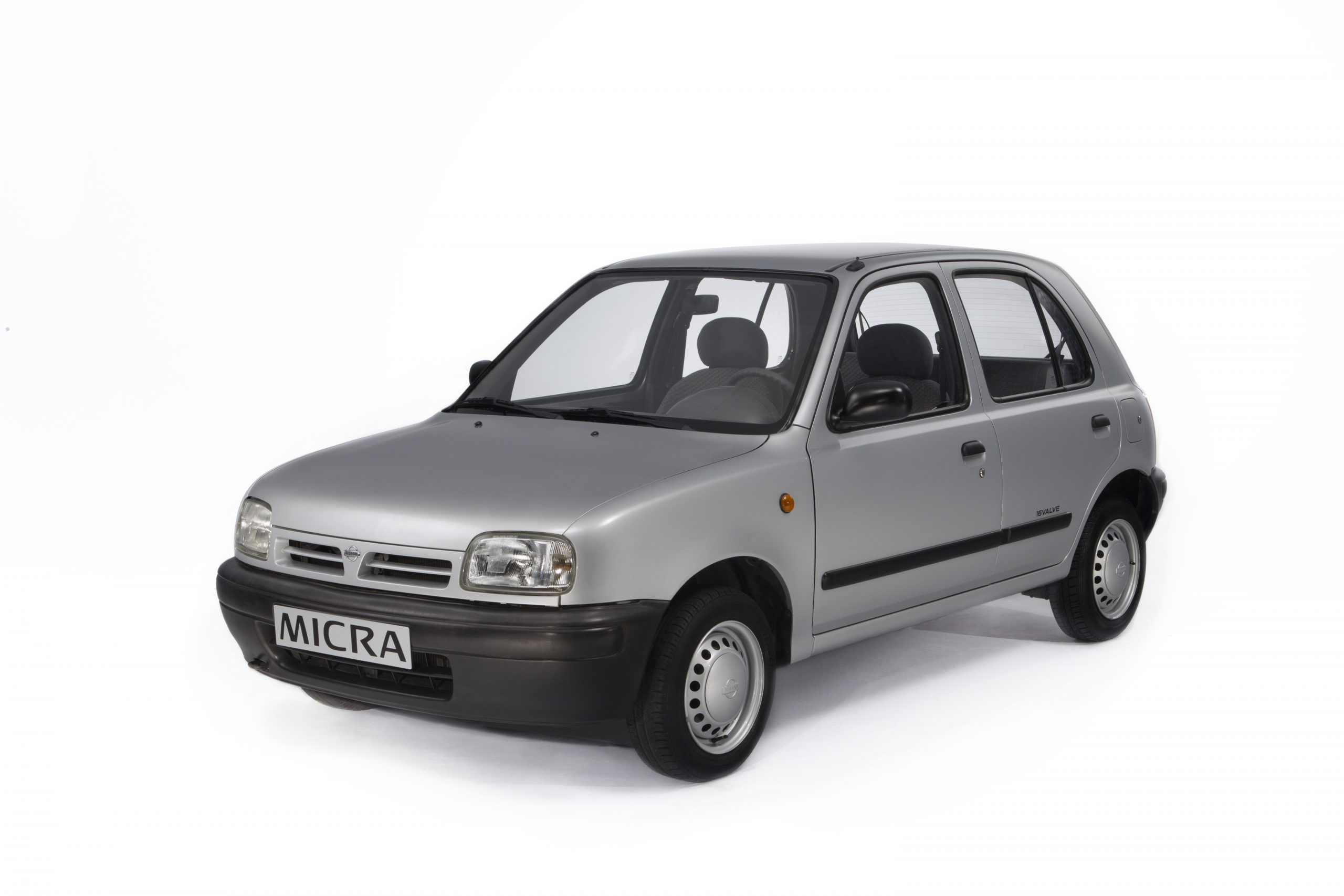 Unexceptional classic cars: Nissan Micra