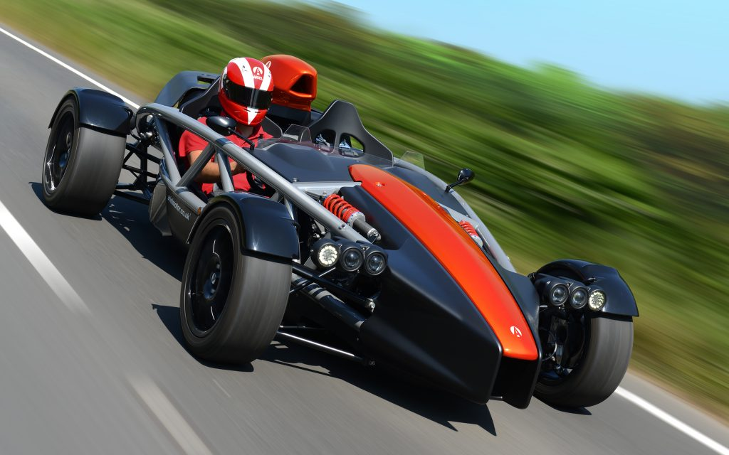 Andrew Frankel on why the Ariel Atom is a Future Classic_Hagerty 3