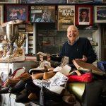 Ciccio Liberto_racing boots cobbler_interview_Hagerty