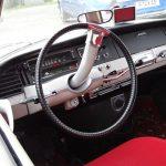 Citroen ID19 steering wheel_Hagerty