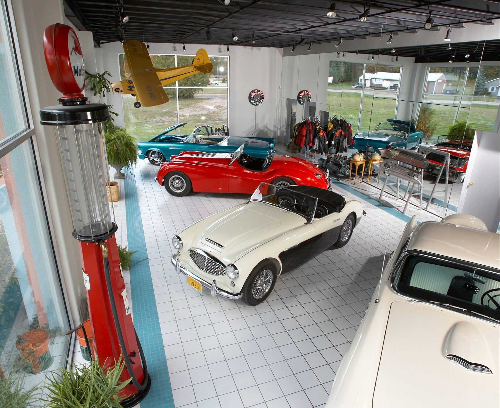 As the lockdown eases, classic car dealers reveal how they are keeping showrooms and test drives safe for clients