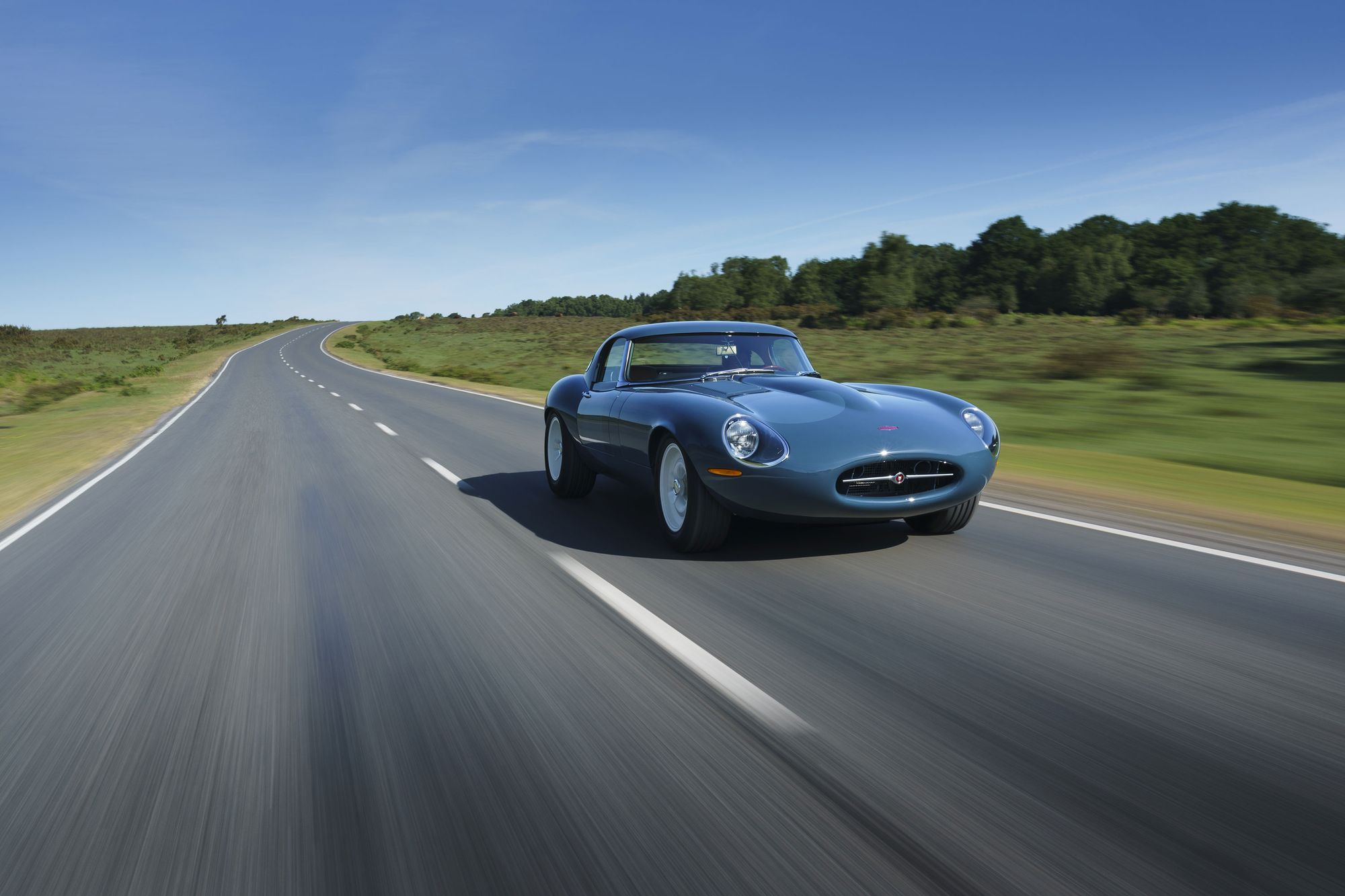 Is the new £1m Eagle Lightweight GT the best Jaguar E-type yet?