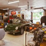 How to get your classic car back on the road after it has been in storage_Hagerty