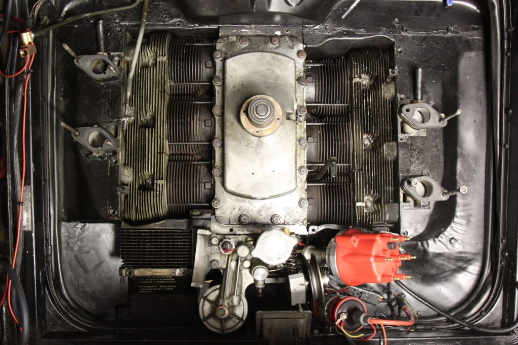 Three simple steps to safely clean your car's engine bay_Hagerty