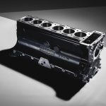 Jaguar is making new XK straight-six engine blocks_Hagerty news
