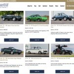 The rise of online classic car auctions_Hagerty