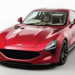 Aston Martin and TVR go fundraising