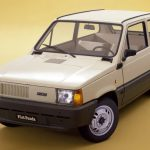 Small but perfectly formed: 40 years of the Fiat Panda_Hagerty