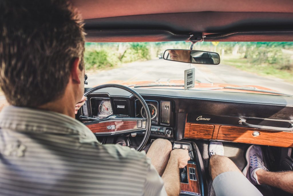 This fathers Day organise a road trip with your dad_Sabrina Hyde