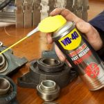 WD-40 lubricant tested against rivals_Hagerty
