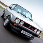 Analysis: Hot hatches vs Ferrari Testarossa – Hagerty Price Guide_2020_Volkswagen Golf GTI MkI