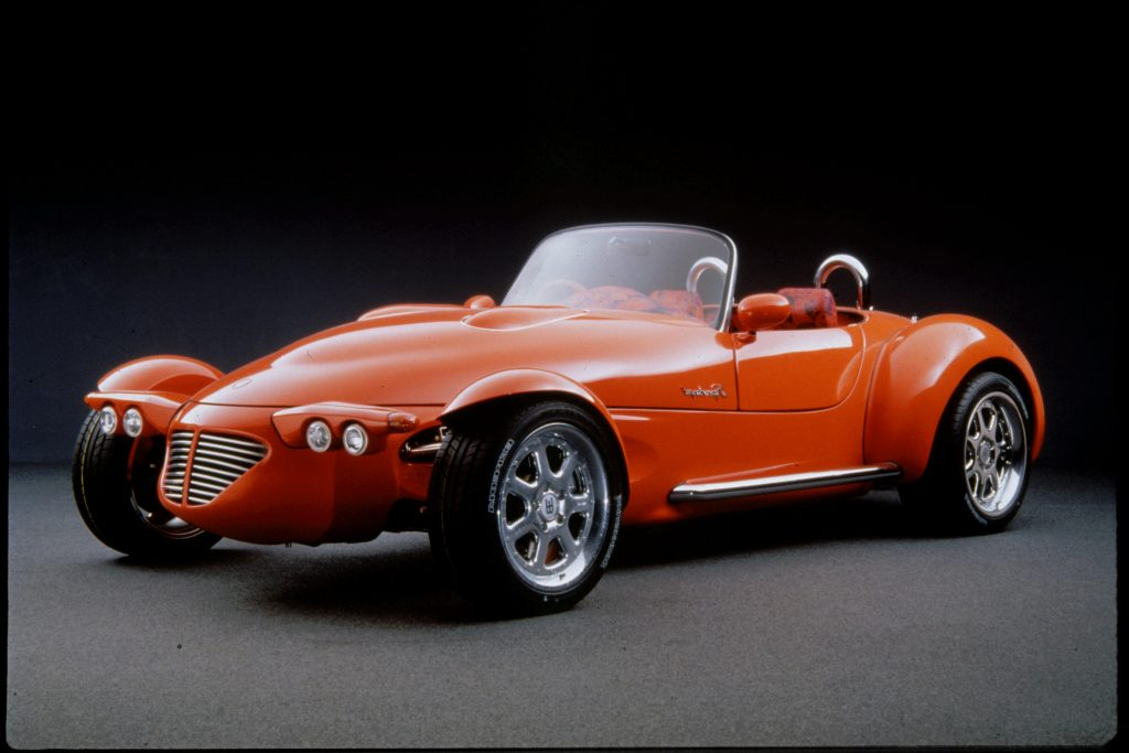 1995 Rinspeed Roadster_Hagerty