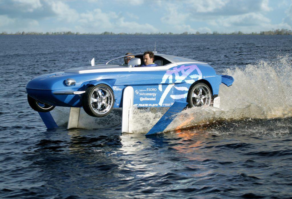 2004 Rinspeed Splash_Hagerty