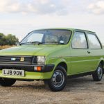A British Car to Beat the World: 40 years of the Austin Metro_Hagerty
