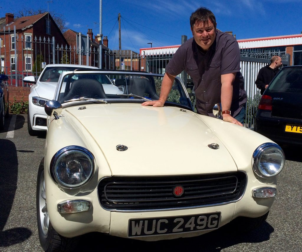 Mike Brewer says careful planning is needed to avoid another scrappage disaster_hagerty