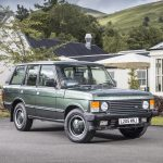 RANGE ROVER CLASSIC BUYING GUIDE (1970-1995)