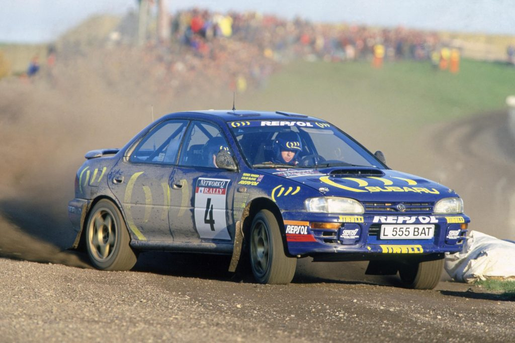 A love letter to the JDM car scene_Vicky Parrott_Colin McRae_Hagerty