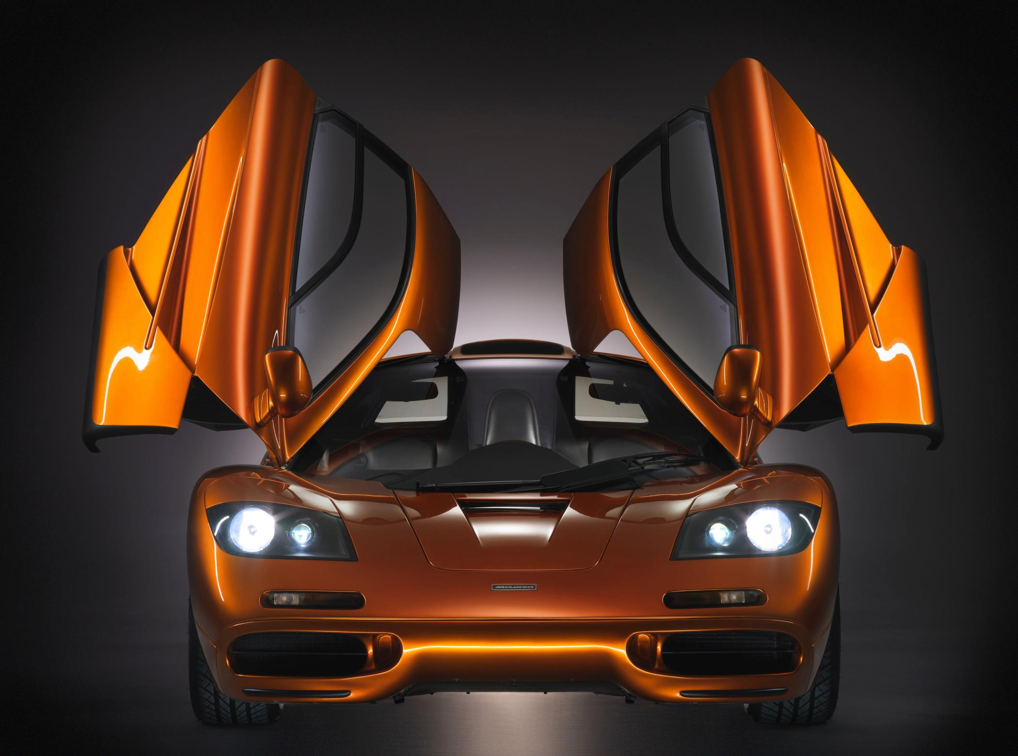 Why the McLaren F1 is the ultimate investment