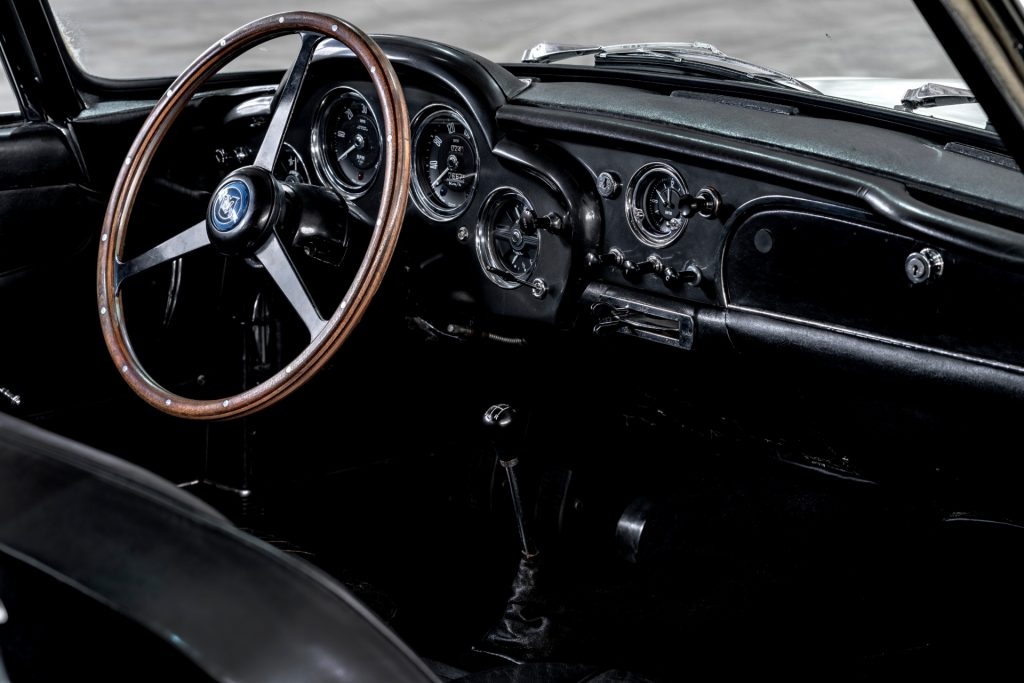 1959 DB4_Seven cars that saved Aston Martin from collapse_Hagerty