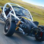 The Ariel Atom Nomad R_Hagerty