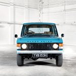 How the Range Rover went from farmhand to Fortune 500 ride_Hagerty