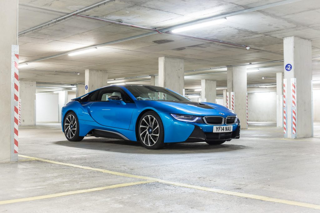 Opinion: The BMW i8 was clever but nobody likes a clever clogs_Dan Prosser_Hagerty