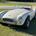 Snakes alive! The roar of the Cobra is no more as AC reveals a new electric model